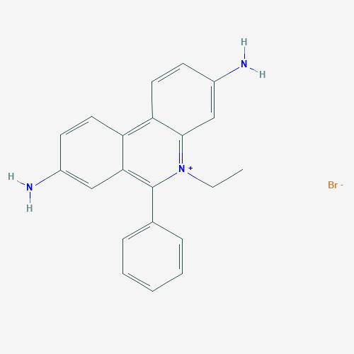 اتیدیوم بروماید (یک گرمی) (for biochemical purposes)