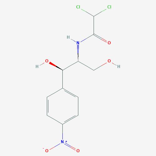 کلرامفنیکول (50 گرمی)