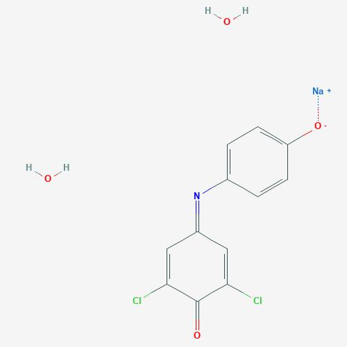 2و6-دی کلروفنول-ایندوفنول (5 گرمی)