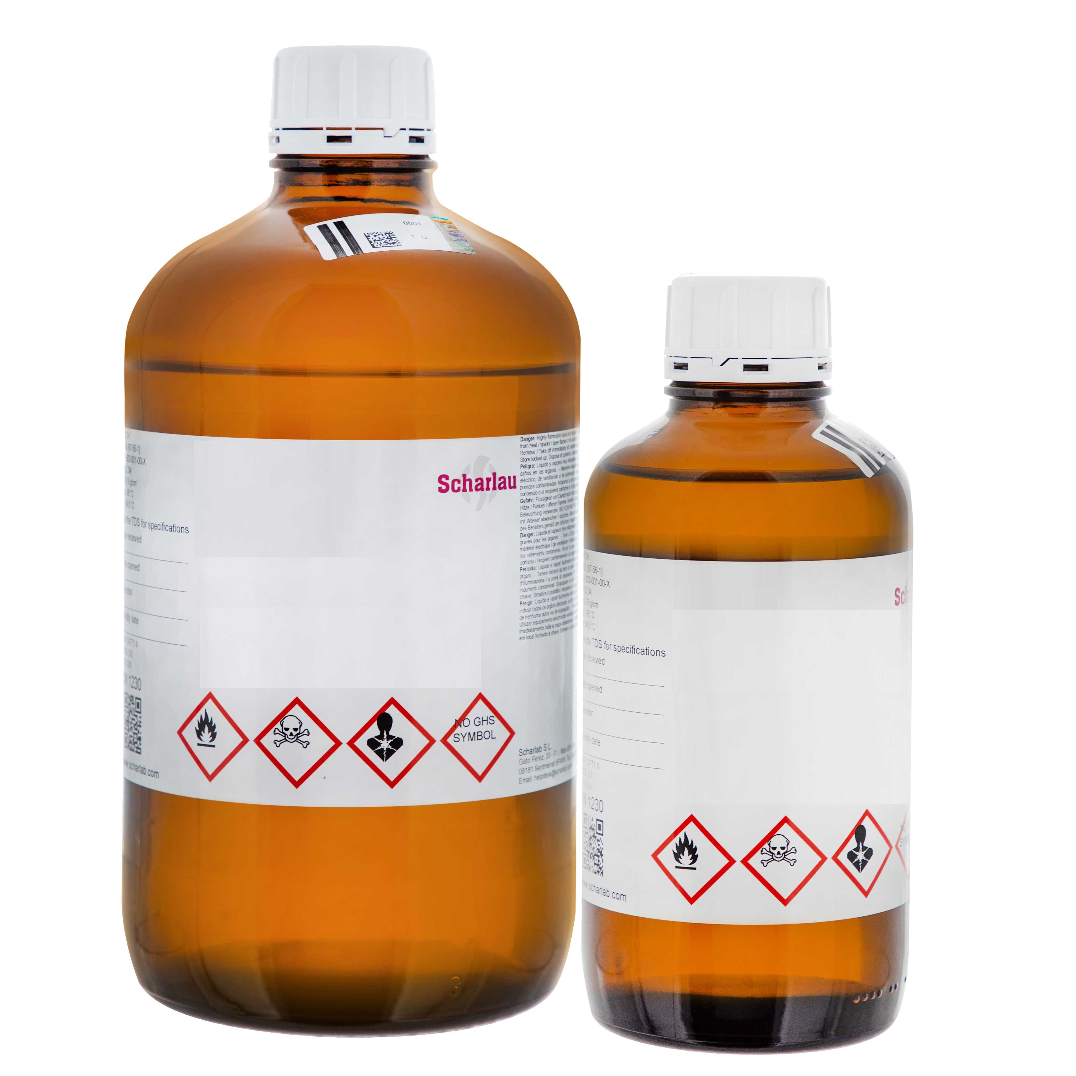 محلول آمونیاک 25 درصد وزنی (دو و نیم لیتری) (extra pure)