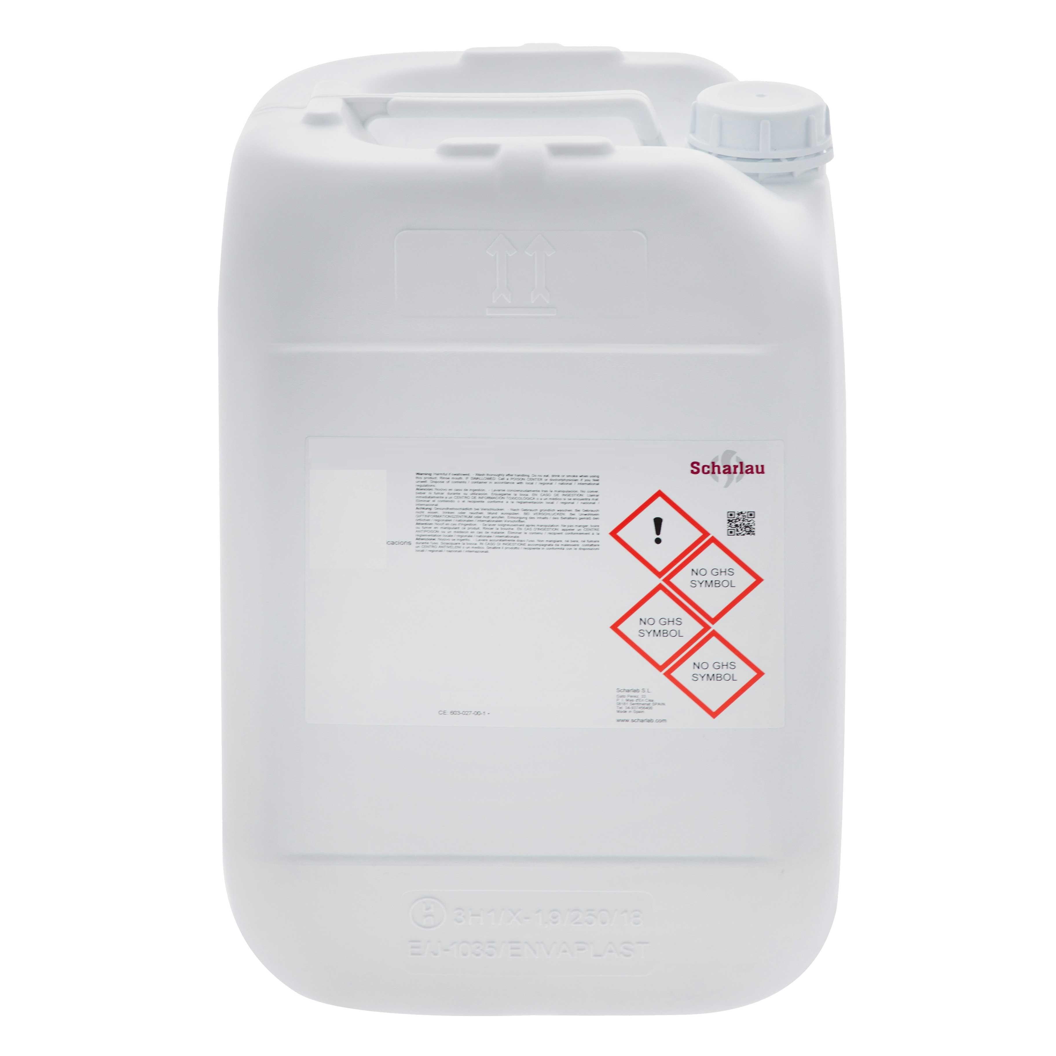 اتانول (تقریبا 96 درصد، 25 لیتری) (extra pure)